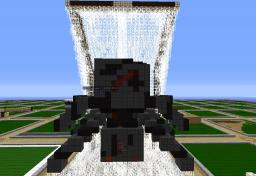 Spider 3D Minecraft Map & Project