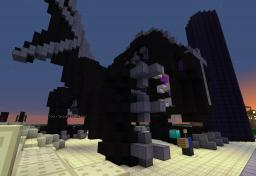 Enderdragon Build Minecraft Map & Project