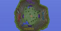 Hub/Spawn Built By: MC-Time Crew Minecraft