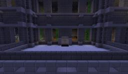 Hide 'n Seek - Spooky Mansion [1.6.2] Minecraft Project