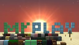Minecraft Texture Pack 'MrPlay' [1.7.2]