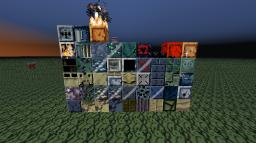 Cave Story texture pack (1.6.4) Minecraft