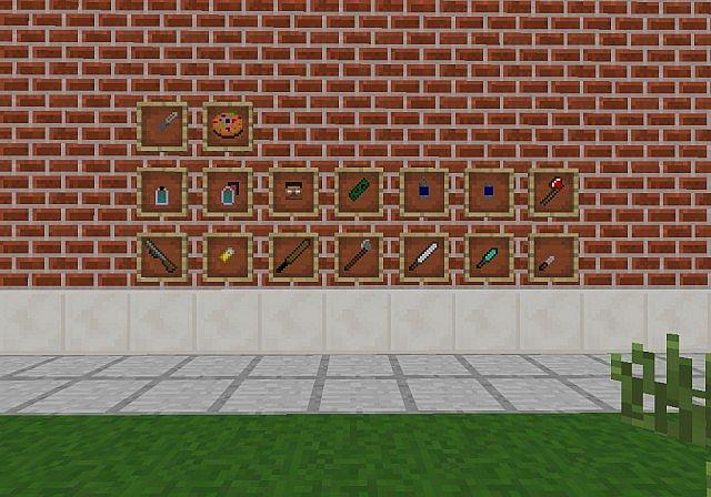 Fritzfun's Zombie Apocalypse pack!™ (1.7.2) Minecraft Texture Pack