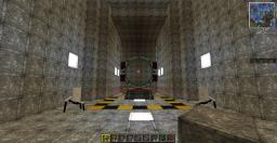 Stargate Command Minecraft Map & Project