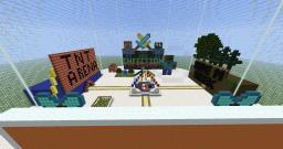 Herobrine Minigames 1.6.4 [Lag Free] Spleef,Infection, and Many More! Minecraft Server