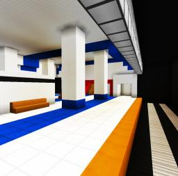 Mirror's Edge Resource Pack 1.6.2 Minecraft Texture Pack
