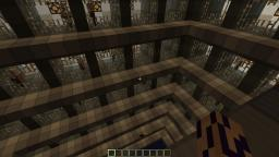 JailX Minecraft Map & Project