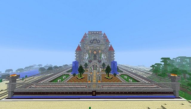 The PvP Spawn