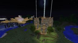 Minetropia/Spawn Minecraft Project