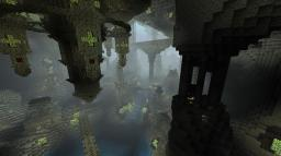 Irkal Ald Thane, Hall of the Mountain King Minecraft