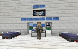 Star Wars Force Unleashed 2 (1.8.1) Minecraft Map & Project
