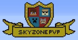 SkyzonePvP | PvP Server! Minecraft Server