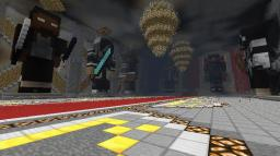 Statue Hall Minecraft Map & Project