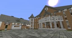 Traditional Home -TBS App- WoK Server Minecraft Map & Project