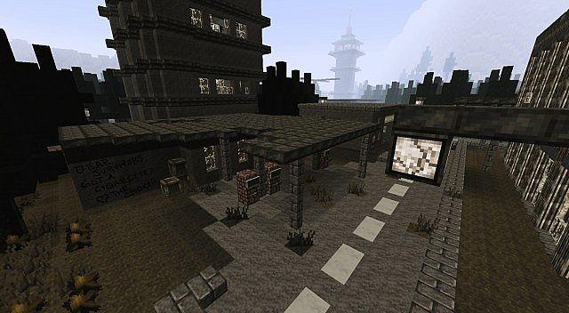 Craft warz hunger games map minecraft project craft warz hunger games map sciox Image collections