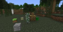 Microblocks (sort of) in vanilla minecraft? Minecraft Blog