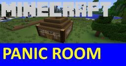 Panic room. Minecraft Blog