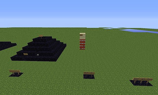 how to prepare volcano project