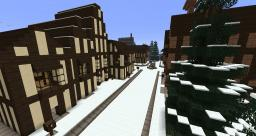 Godric's Hollow: Dumbledore's Army Minecraft