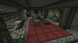 Best Map: Ultimate Survival map Minecraft Project