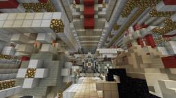 Revolutions (Military Action Adventure Map) 1.6.2 (includes resource pack) Minecraft Map & Project