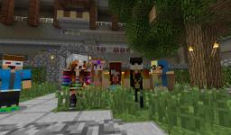 Daisy's Party Minecraft Blog