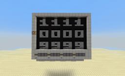 Rotating Combination Lock