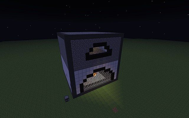 Furnace how to furnace minecraft for How to craft a furnace in minecraft