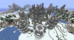 Da Hellvik server Minecraft Server