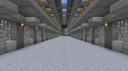 Alcatraz Story Escape! Minecraft Project