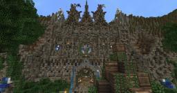 Nature's Comeback [Gazamo Build Application] [Download] Minecraft