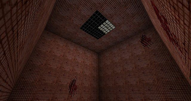 Asylum Death Chamber
