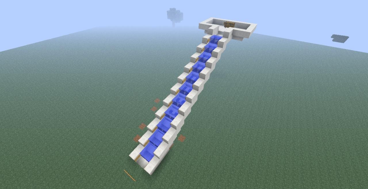 Download Mall Minecraft Escalator Pics