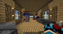 Total WipeOut! (down link not there yet) Minecraft Map & Project
