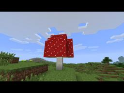How to get red mushroom blocks in minecraft! Minecraft Blog Post
