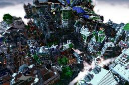 Eternal's Haven Minecraft Project