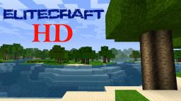 Elitecraft HD [1.6.2] [CUSTOM SOUNDS] [32x]