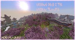 GuHong Dojo & Garden Temple Minecraft