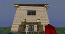 The Awesome Mansion Minecraft
