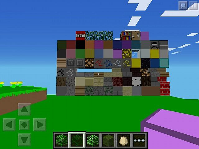 city texture pack minecraft pe download