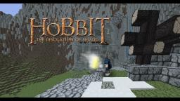 The Hobbit - Adventure Map - Part 2 - Not complete Minecraft Map & Project