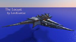 The Locust :: LordGuntaz