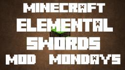 Mod Monday Elemental Swords (1.6.2) Minecraft Blog