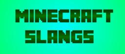 Minecraft Slang Terms (Dictionary) Minecraft Blog Post