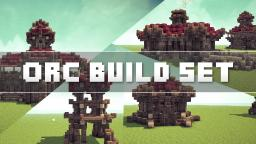 [Bundle] Orc Builds Minecraft