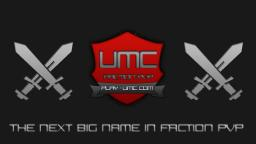★UltimaxCraft - Faction PVP★ Minecraft Server