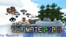Ultimate PVP 3 [Beta] Minecraft Map & Project