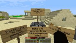 THE LOST ARK by MINE OLOGY Minecraft Map & Project