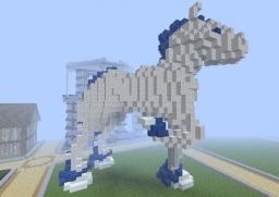 Poni :D Minecraft
