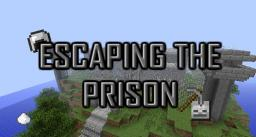 [MP-Game]Escaping the Prison! [+400 downloads] Minecraft Map & Project